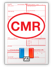 Lettre de voiture internationale CMR (english & français)