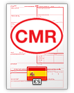 Lettre de voiture internationale CMR (english & español)