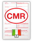 Lettre de voiture internationale CMR (english & italiano)